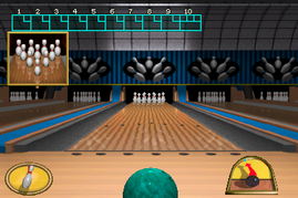 World Class Bowling Deluxe
