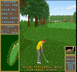 Golden Tee Golf 2