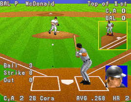 Great Sluggers '94