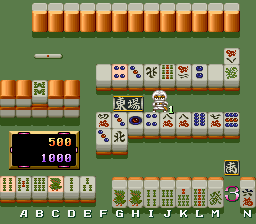 Mahjong Channel Zoom In