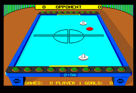 SportTime Table Hockey