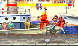 Street Fighter 2 - Champion Edition