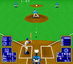 Super Champion Baseball