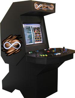эмулятор аркадных автоматов